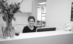 welcome to Melissa Laing pilates studio