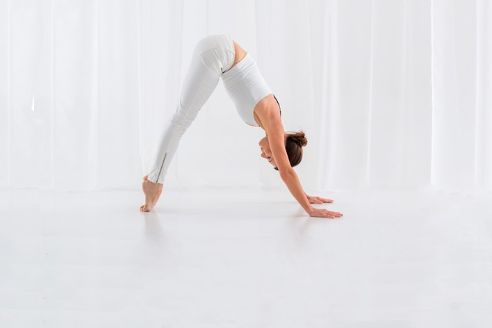 Adelaide pilates leading pioneer Melissa Laing